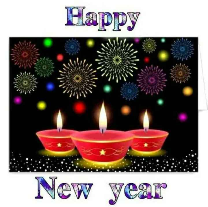 happy new year 😊😊 - Happy New year - ShareChat