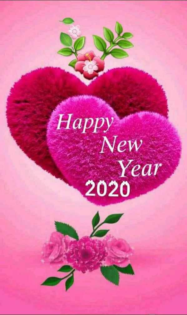 happy new year 😊😊 - Happy New Year 2020 - ShareChat
