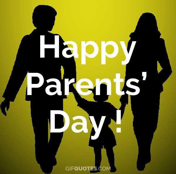 happy parents day Images kaja smart - ShareChat - Funny