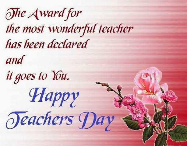 happy teachers day 💞💞💞💕💞💞💞 - ShareChat