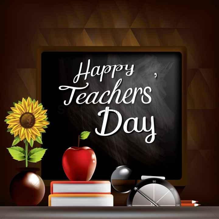 happy teachers day 💞💞💞💕💞💞💞 - Happy , Teachers Day 90 180 180 - ShareChat