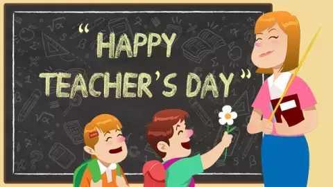 happy teachers day - ( * HAPPY TEACHER ' S DAY ISB - ShareChat