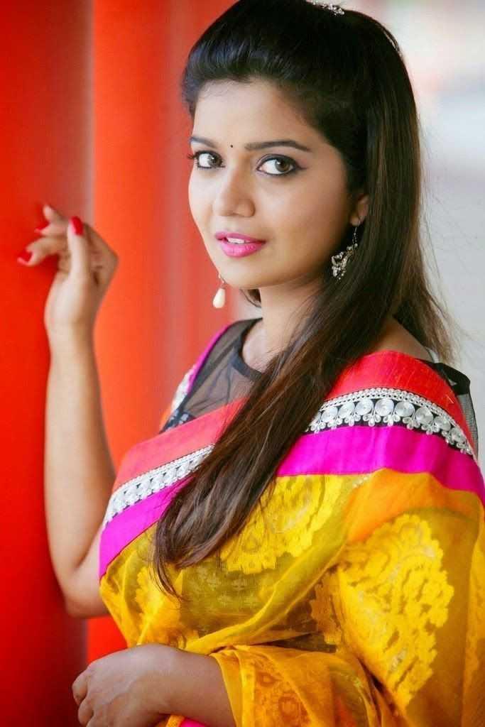hbd ஸ்வாதி ரெட்டி - ShareChat