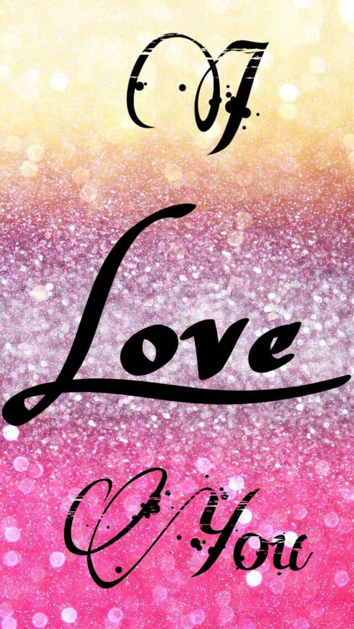 hd wallpaper - Love You - ShareChat
