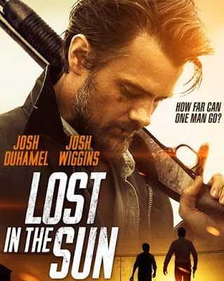 hollywood movie - HOW FAR CAN ONE MAN GO ? JOSH JOSH DUHAMEL WIGGINS LOST IN THESUN - ShareChat