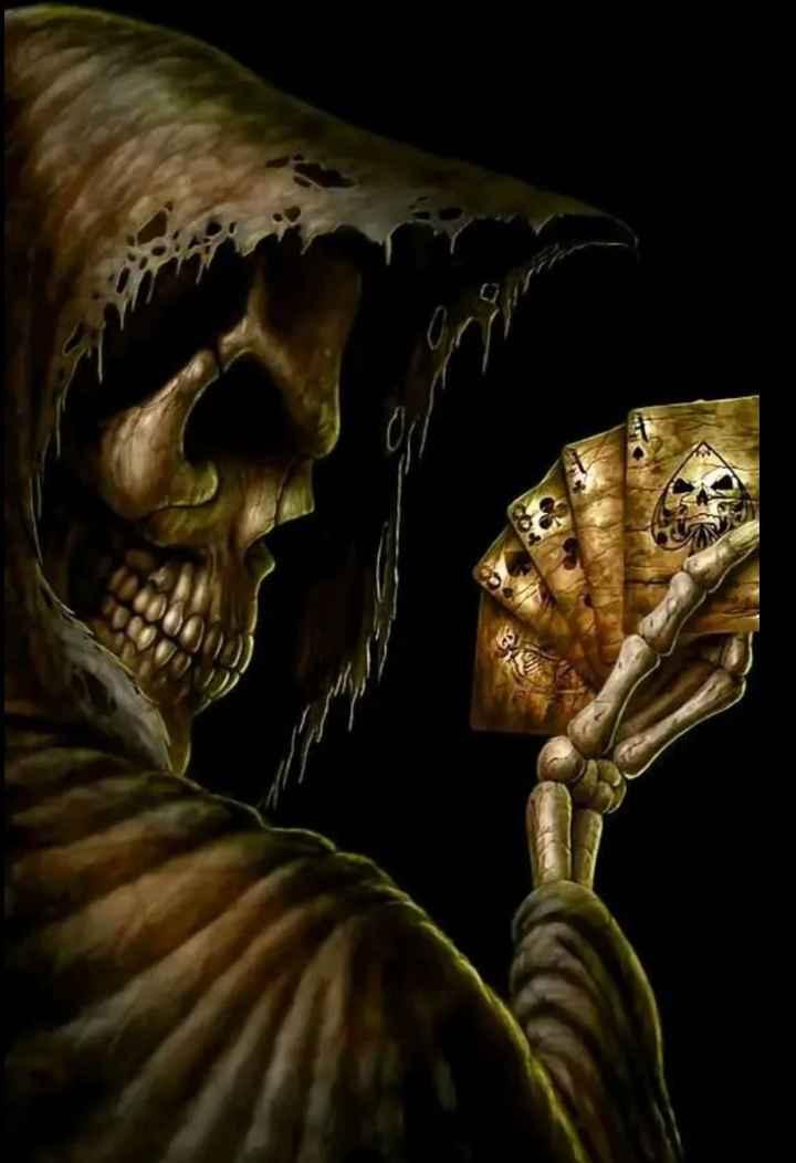 horror story - ShareChat