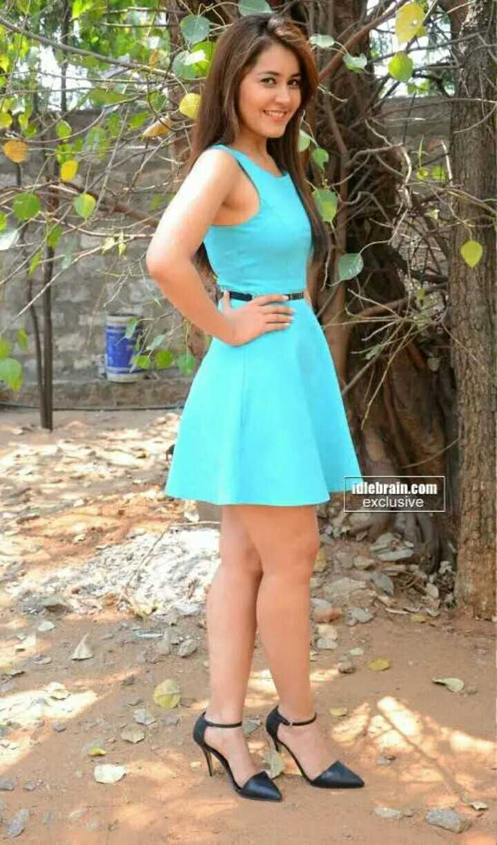 hot actress - Idlebrain . com exclusive - ShareChat