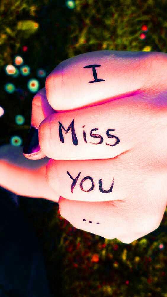 iampoojasawant - Miss YOU - ShareChat
