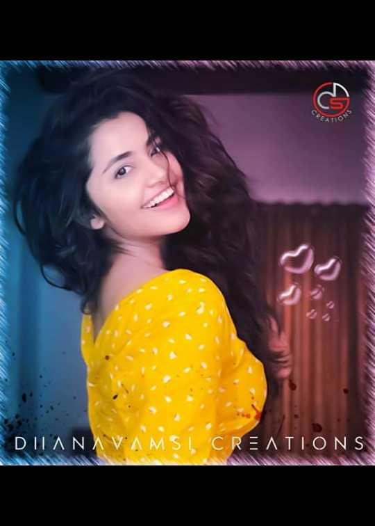i love anupama - DILANAV CREATIONS - ShareChat