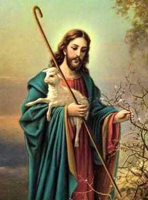 i love jesus - ShareChat
