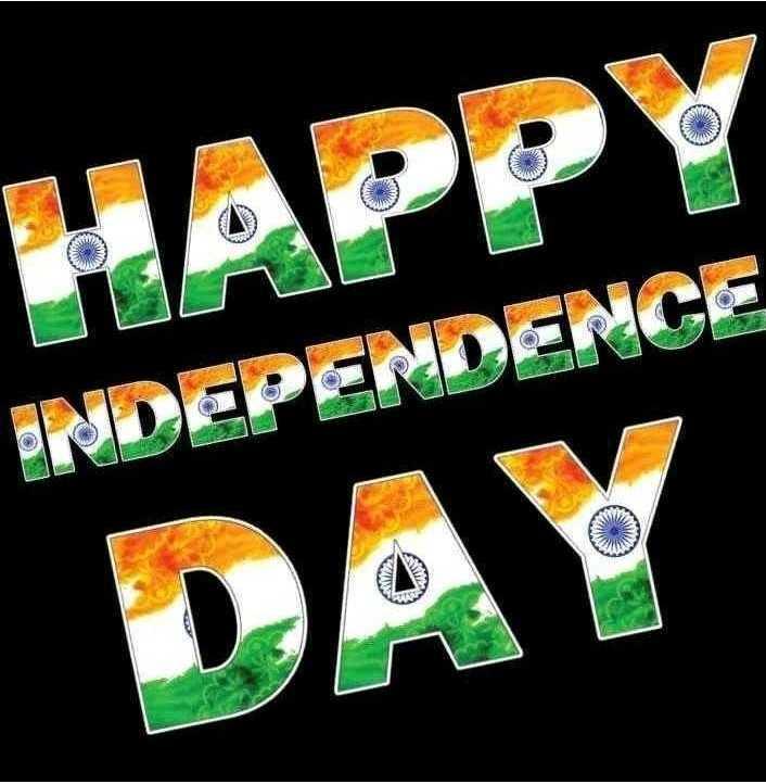 🇮🇳i love my india 🇳 - HAPPY BNDEPENDENCE DAY - ShareChat