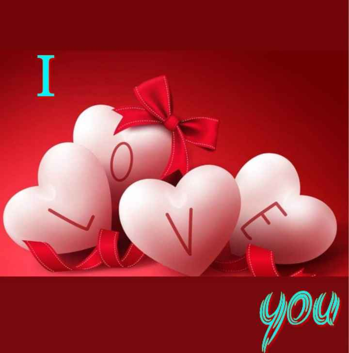i love you - you - ShareChat
