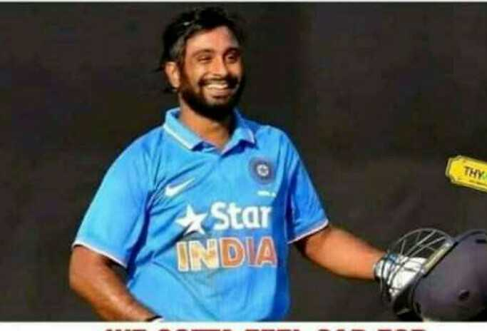 india cricket - THY Star INDIA - ShareChat