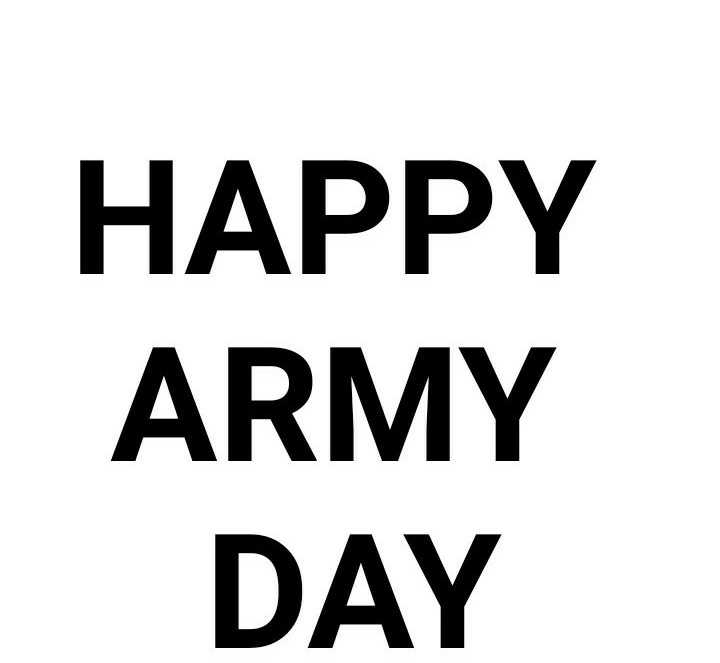 🇮🇳 indian ⚔️ army  🇮🇳 - HAPPY ARMY DAY - ShareChat