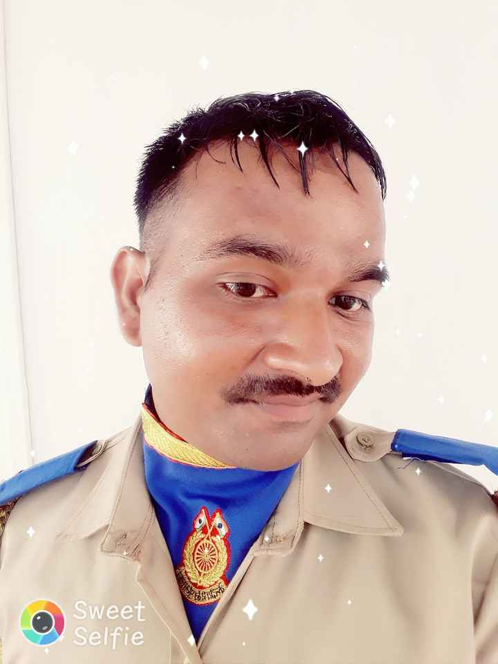 indian army - Sweet Selfie - ShareChat