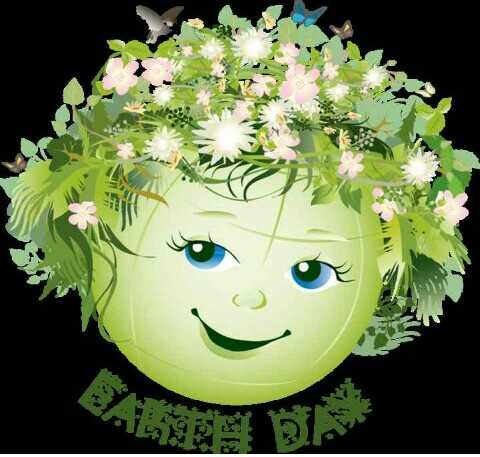 international earth day 🌎 - ShareChat