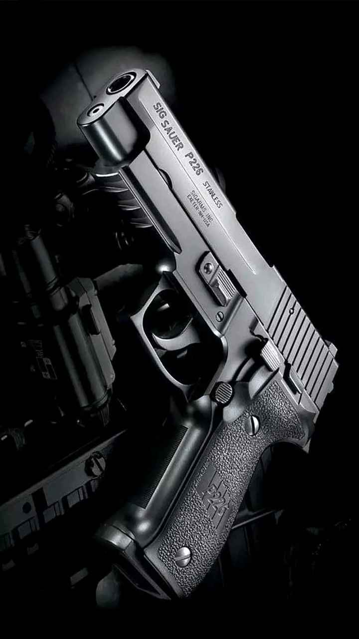 it's.My Attuied😎 - SIGARMS INC EXETER - HUSA SIG SAUER P226 STANLESS - ShareChat