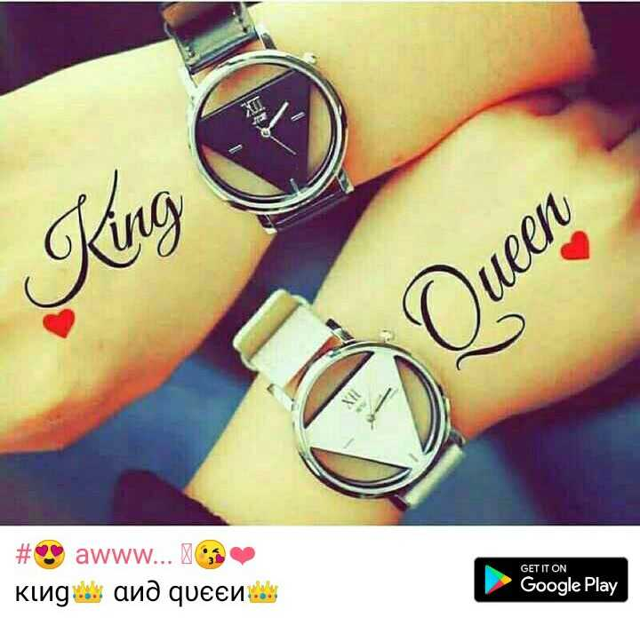 it's true....😘😘😘 - Ting Oueen # awww . . . . киg ѕѕ аид quЄЄи Iss GET IT ON Google Play - ShareChat