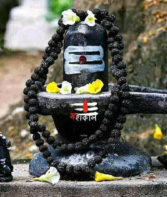 🙏jai bhole nath 🙏 - মহাকাল - ShareChat