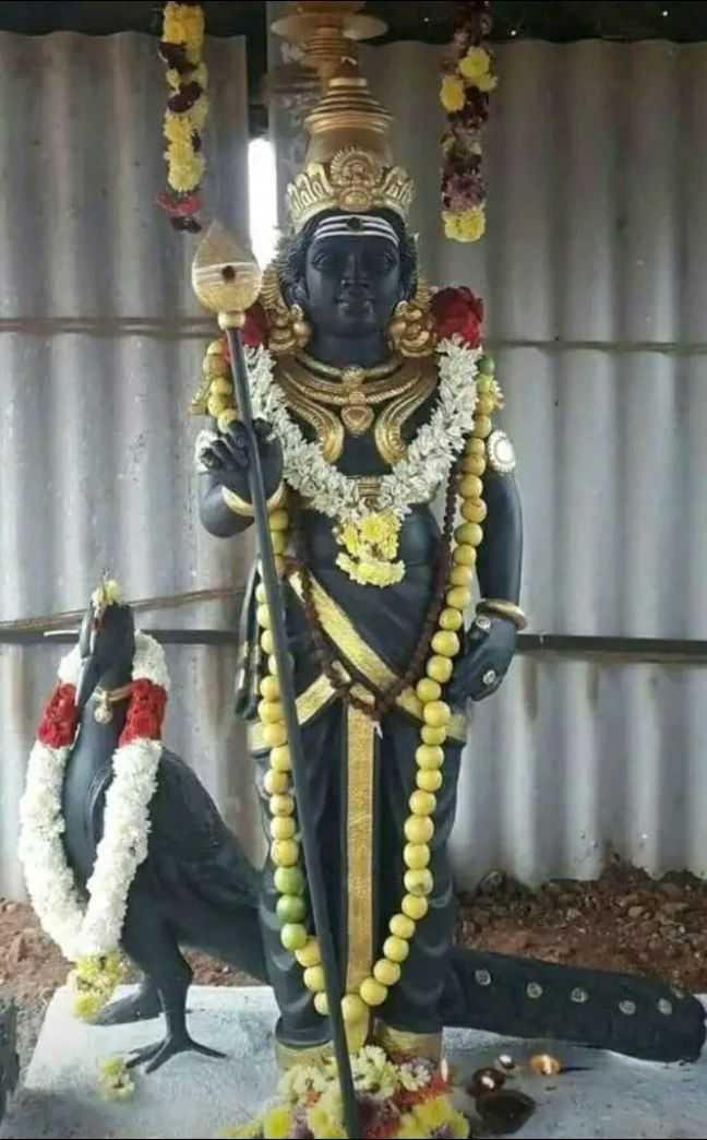 jai subramanyeswara swami - ShareChat