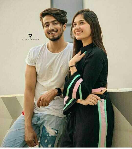 jannat zubair - ShareChat