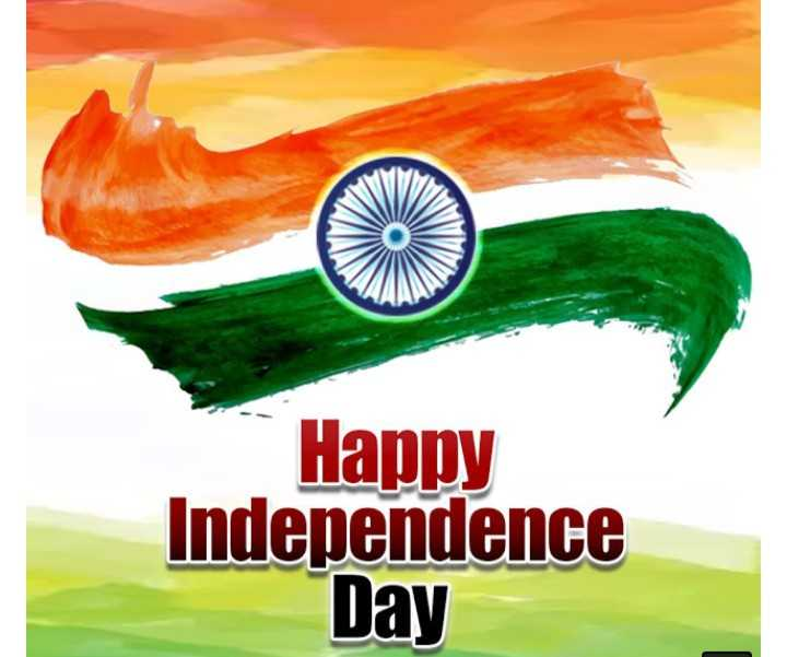 jay hind jay bharat - Happy Independence Day - ShareChat
