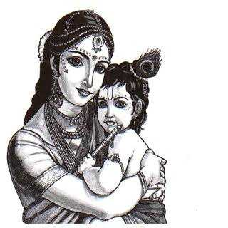jay  shree krishna - ShareChat