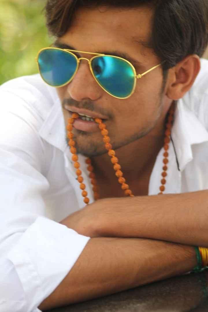 jay thakar - ShareChat