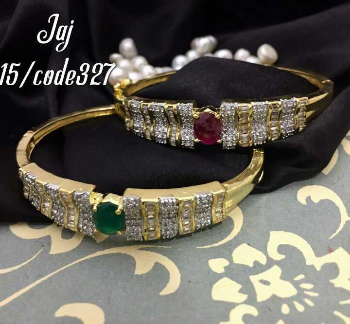 jewell - Taj 15 / code327 - ShareChat