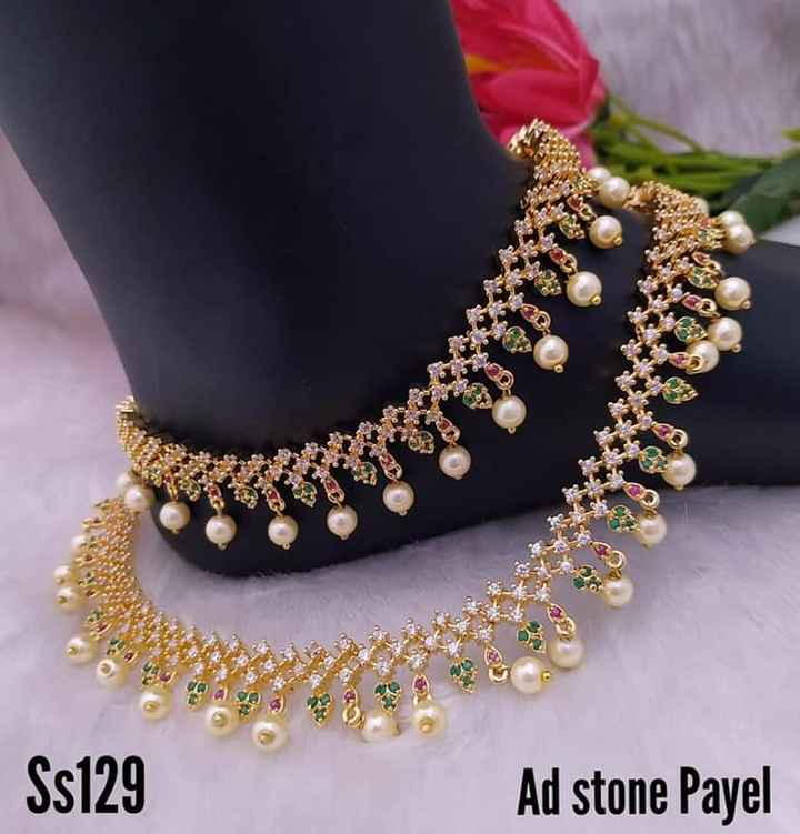 jewell - Ss129 Ad stone Payel - ShareChat