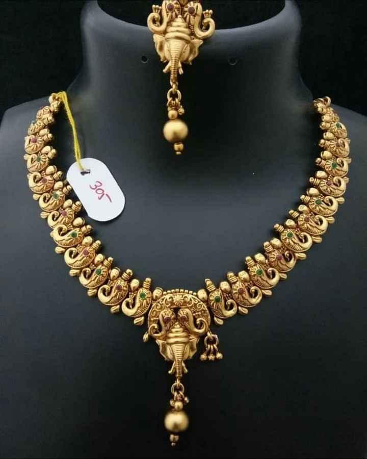 jewellery - emaa 2305 - ShareChat