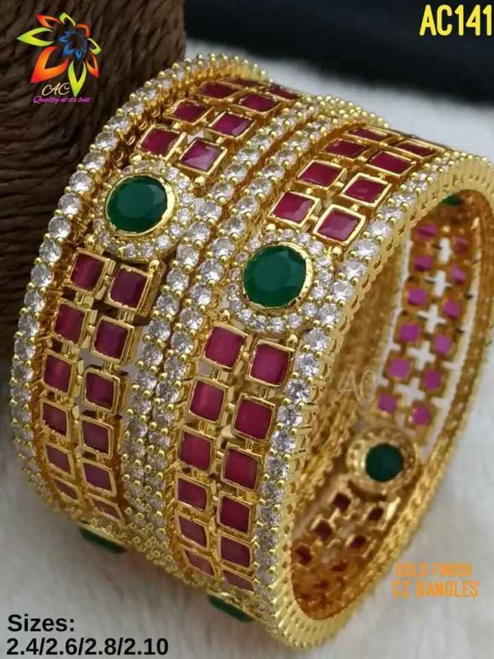 jewellery - AC141 AC Qualita at its and SANGLES Sizes : 2 . 4 / 2 . 6 / 2 . 8 / 2 . 10 - ShareChat
