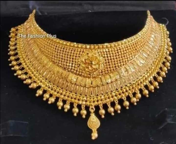 jewellery# - The Fashion Plus - ShareChat