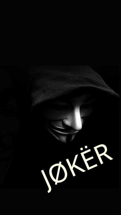 joker - JØKËR - ShareChat