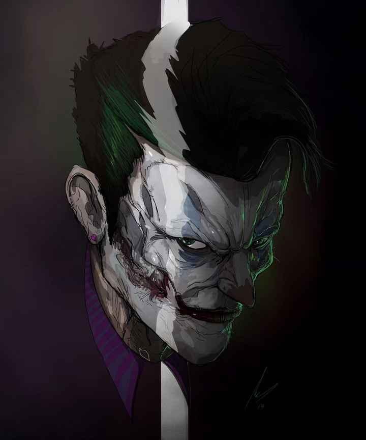 joker boy - ShareChat