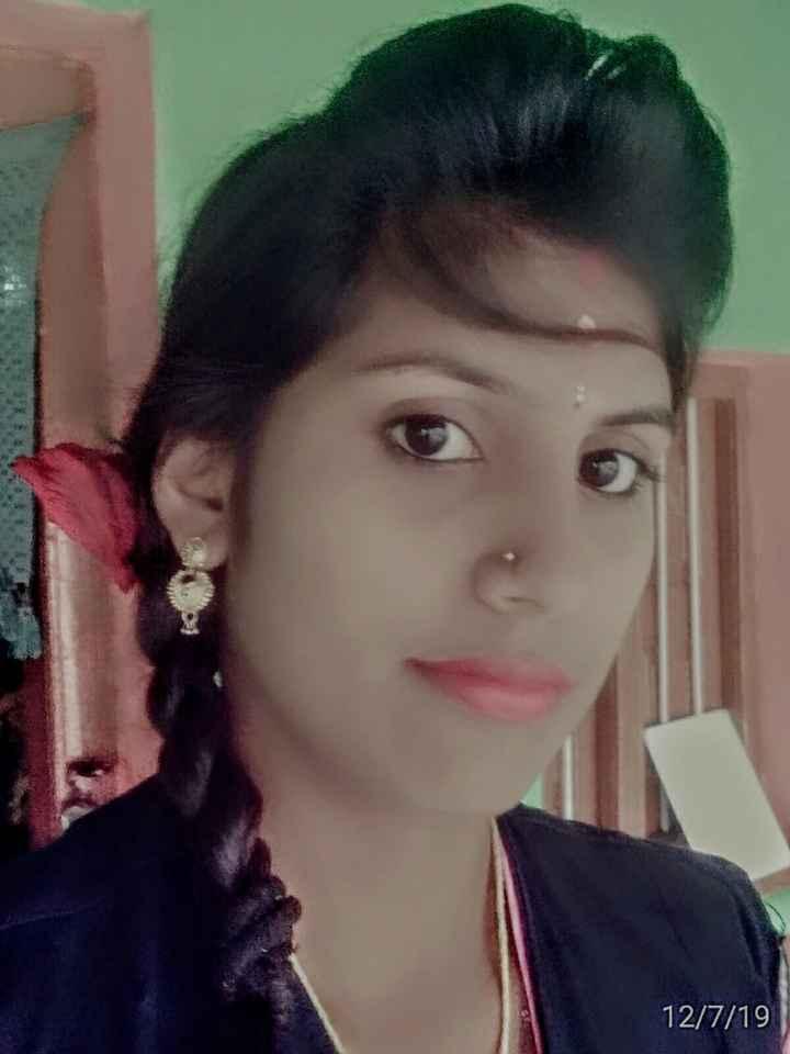 kavitha gowda - 12 / 7 / 19 - ShareChat