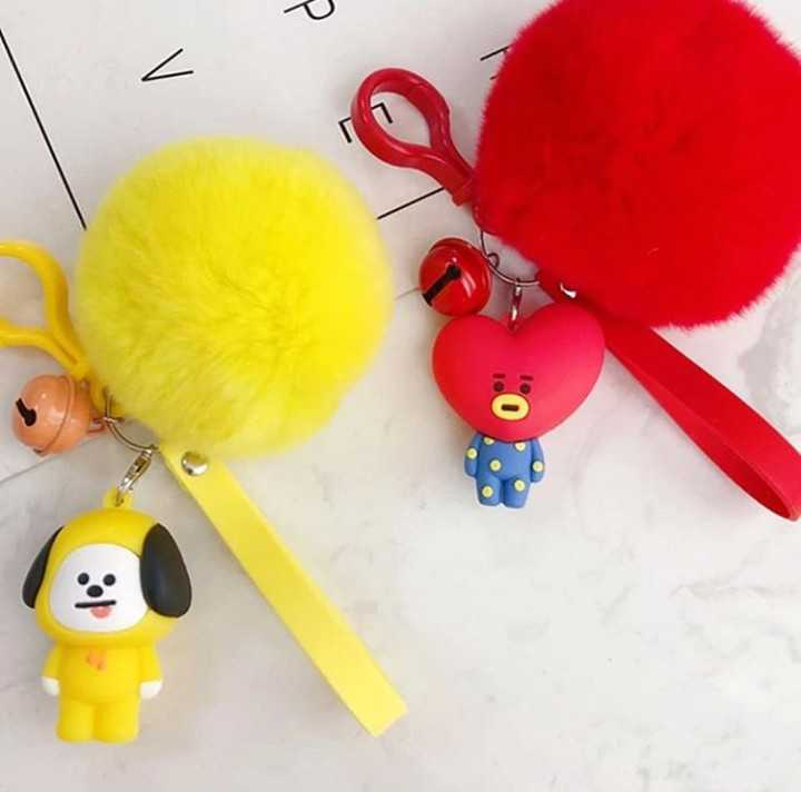 keychains and keyrings - ShareChat