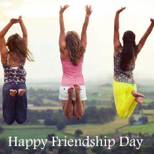 khan - Happy Friendship Day - ShareChat