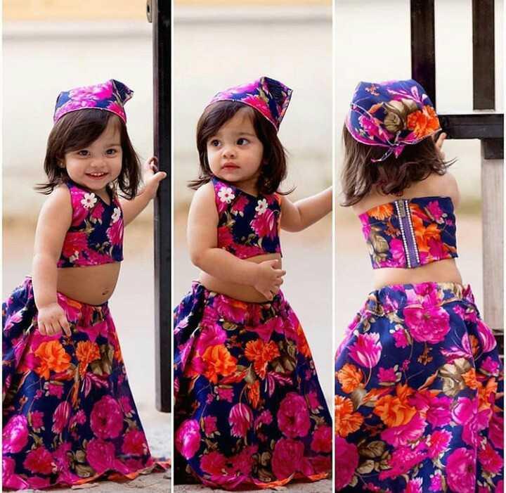 kids fashion - ShareChat