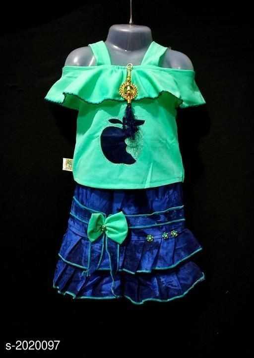 kids fashion - S - 2020097 - ShareChat