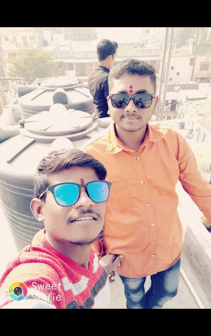 komal - Sweet Selfie - ShareChat