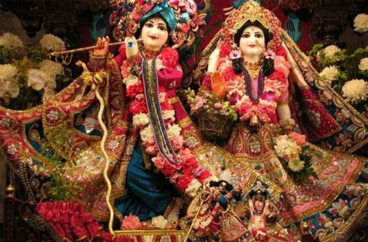 krishna krishna - ShareChat
