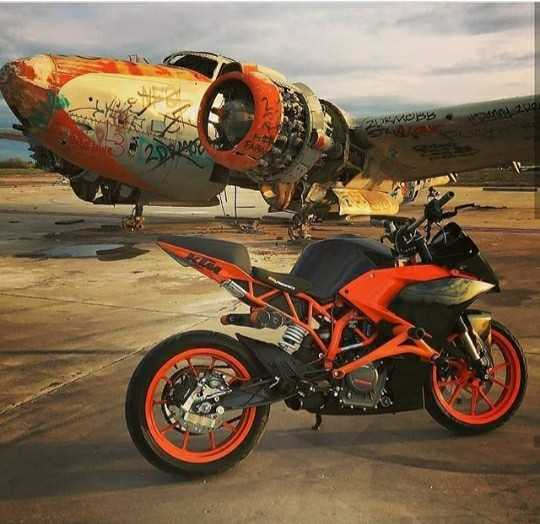 ktm lovers - adow z w - ShareChat