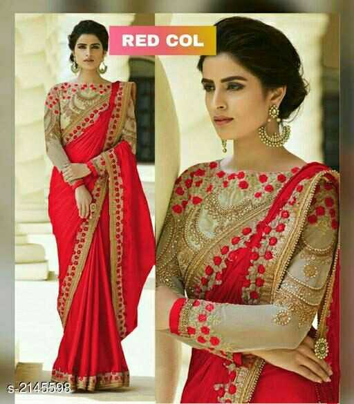 ladies fashions - RED COL S - 2145598 - ShareChat