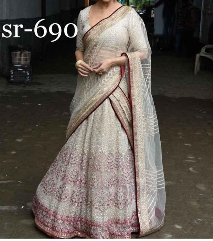 lehanga - sr - 690 35s - ShareChat