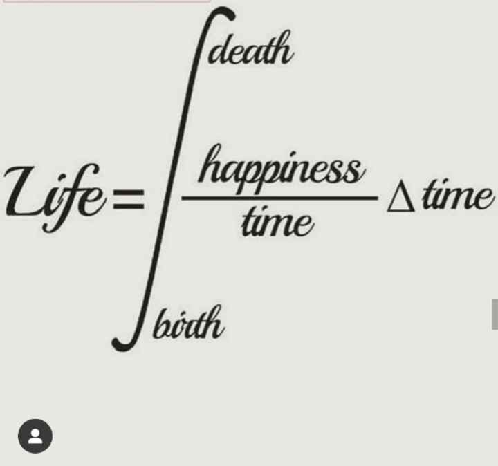 life???? - death happiness W Life = aminte con I A time time J bóth - ShareChat