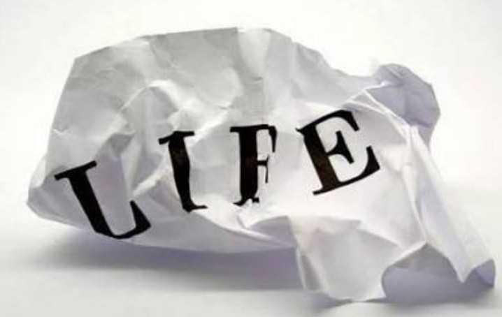 life - LIFE - ShareChat