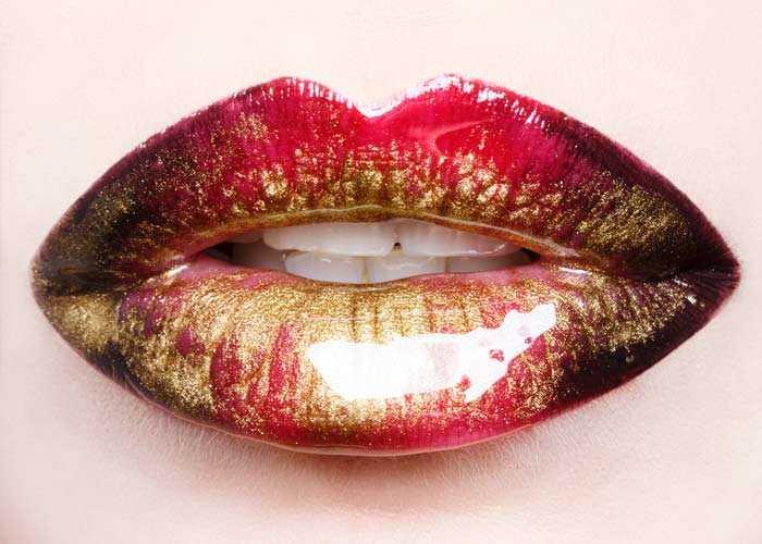 💄 lip ਆਰਟ - ShareChat