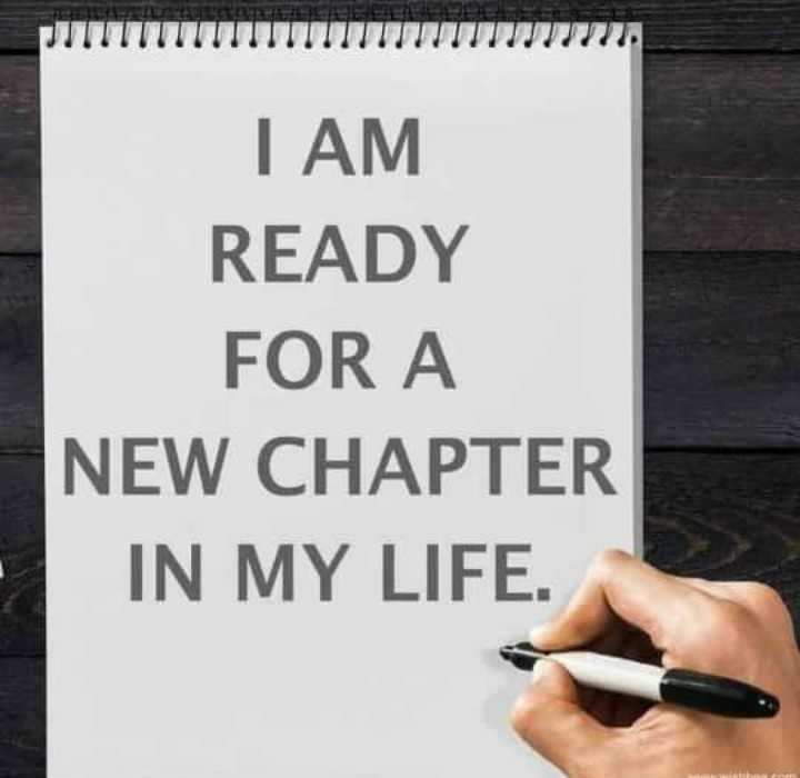 live life like a king - TUTUR TAM READY FOR A NEW CHAPTER IN MY LIFE . - ShareChat