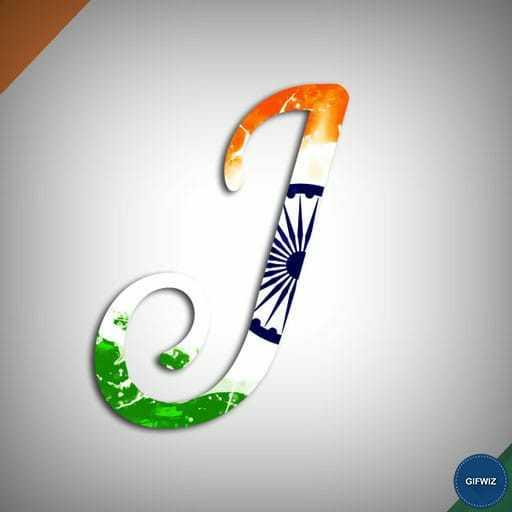 l love india - GIFWIZ - ShareChat